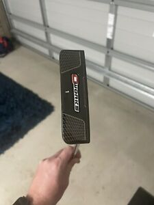 """Odyssey O-Works Black Putters - Right-Handed - One - 35"""" - Odyssey Black Pist..."""