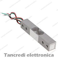 Cella di carico 0-1Kg bilancia sensore peso arduino pic sensore di peso sensor