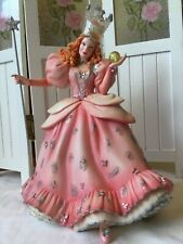 Enesco Wizard of Oz Glinda the good witch 4040904 Limited edition 2014