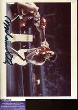 Muhammad Ali Vintage Jsa Coa Authentic Hand Signed 8x10 Photo Autograph