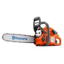 "Husqvarna 435 E Series 435E-II 16"" 2.2HP Smart Start 40.9cc Gas Powered Chainsaw"