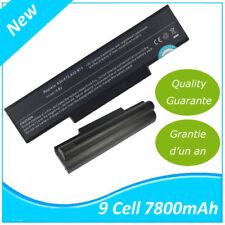 7800mAh Batterie pr ASUS A32-K72 A32-N71 A72D K72J A73S K73S N71J N73S X72J X73S