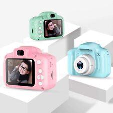 New Children Kids 1080p Camera Mini Educational Toys For Children Baby Birthday