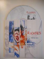 RAMSES : DANS MA RADIO [CD SINGLE PORT GRATUIT]