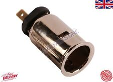 QUALITY Ford Fiesta, Focus, C-Max, Kuga Mondeo Cigarette Lighter Base NEW BRAND