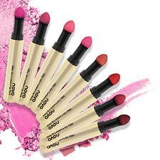 Moisturing Silky Air Cushion Lipstick Lip Gloss Long Lasting Lubric Lip Makeup