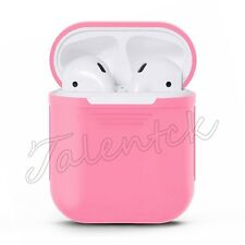 New Protective Shock Proof Silicone Case Cover Skin For Apple AirPods