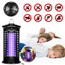 Electric Bug Zapper Mosquito Insect Killer LED Light Trap Pest Control Lamp US