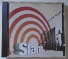 SLAM ~ Alien Radio ~ CD ALBUM