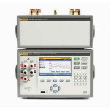 Fluke Calibration 1586A/1DS 120/C Super-DAQ, DAQ-STAQ Multiplex, Cali