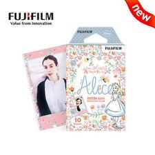 Alice Fujifilm Instax Mini Instant Film 10 Sheets For Mini 9 8 7s 70 90 25 SP-2