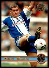 Merlin Premier Gold 1997-1998 - Sheffield Wednesday Andy Booth #120
