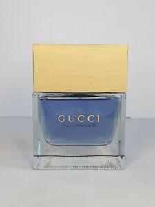 Gucci Pour Homme II eau de toilette 100ml discontinued rare