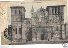 33 - cpa - BORDEAUX - L'église Sainte Croix ( i 3370)