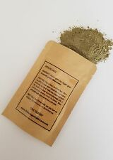 BEAUTIFUL ORGANIC GREEN CLAY POWDER FACE MASK HYDRATE COCONUT DETOX PRESENTS