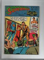 Superman et Batman n° 33 - SAGE 1971. Bon état. (réf. S1)