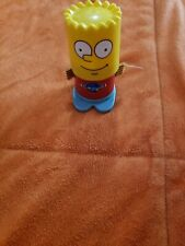 Burger King Kids Meal Toy Bart Simpson 2013