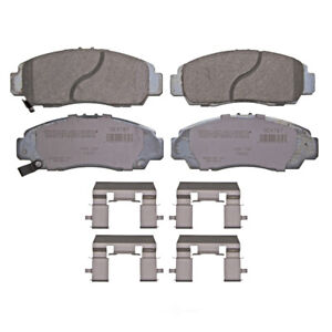 For Acura TL 2009-2014 Wagner ZD1103 QuickStop Ceramic Rear Disc Brake Pads