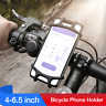 Universal Motorcycle Phone Holder Bicycle Handlebar Mount Cell Phone Bracket