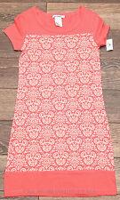 NEW Disney Parks Pink Mickey Mouse head icon Damask Sun dress - Size XS