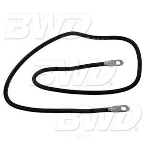 Starter Cable  BWD Automotive  SC48