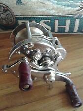 Vintage Pflueger Rocket Model No. 1355 Fishing Reel