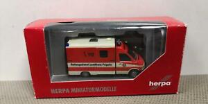 Herpa VW LT Rettungsdienst Prignitz *Vi561-10