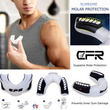 CFR Gum Shield Boxing Mouth Protection Mouth Guard MMA For Adult Mens UK