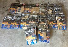 Complete Set -120 Pirates of the Caribbean Magazines & Black Pearl Model Pieces