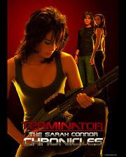 Terminator [Cast] (42704) 8x10 Photo