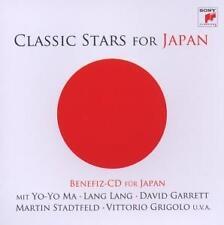CDs aus Japan vom Sony Music's Musik