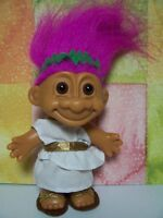 "TOGA TROLL - 5"" Russ Troll Doll - NEW IN ORIGINAL WRAPPER - RARE"