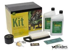 John Deere Ride On Mower Home Maintenance Kit - LG193