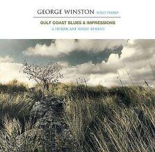 Gulf Coast Blues & Impressions, George Winston, Good