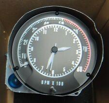 Mopar 68 69 70 B-Body Charger GTX Tic Toc Tach Tachometer  1968 1969 1970 NEW