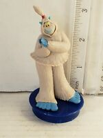 """Small Foot Yeti Toy Topper 3""""- Fast shipping"""