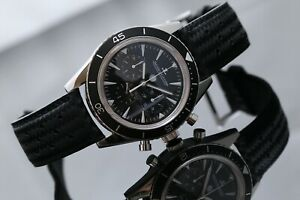 Jaeger-LeCoultre Deep Sea Chronograph - Box & Papers