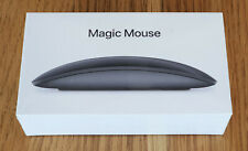 Apple Magic Mouse 2 space grey A1657 MRME2Z/A, unused, unopened