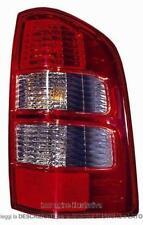 Fanale Posteriore Ford Ranger 2006_01-2009_03 Sinistro 1497684