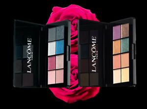 Lancome Starlight Sparkle 8 Eye Shadow Palette Glow & Glam F/S 6.3G New U Pick