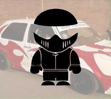 The Stig Hater Adesivi Sticker RACE RASER Fun JDM OEM Dub like