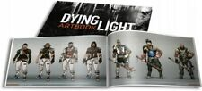 DYING LIGHT ARTBOOK NEW SEALED