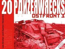 PanzerWrecks 20 Ostfront 3 Lee Archer - New