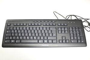 Cherry G230 Tastatur Keypad Keybord PC Computertastatur