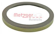 Sensorring, ABS für Bremsanlage Hinterachse METZGER 0900185