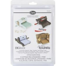 Sizzix 655093 BIGkick/Big Shot Cutting Pads 1 Pair Standard NEW