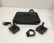 Console Jeux VIDEO  ATARI 2600   Vintage An 70's