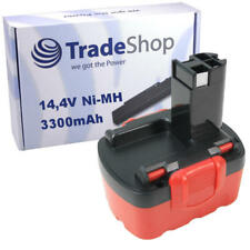 Akku 3300mAh Ni-MH für Bosch PSR14.4 PSR14.4-2 PSR14.4/N PSR14.4VE-2(/B)