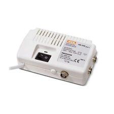 Amplificador Antena Engel interior Uhf-vhf 25dbi