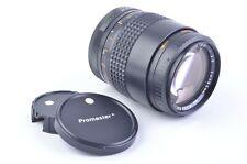 EXC+++ PROMASTER ROKUNAR MACRO TELEPHOTO 135mm F2.8 LENS M42 PENTAX SCREW MOUNT